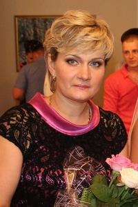 Ирина Гаврилина-Наумова, 20 ноября 1966, Уфа, id168097820