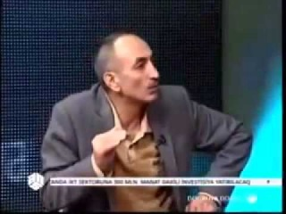 Balabey- Eli Mireliyev - Mursel Efirde Qirgin Gedir