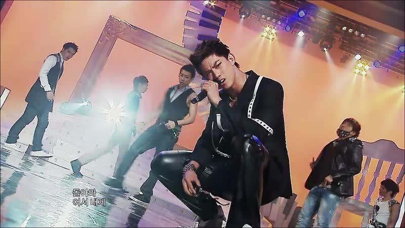 2PM - I Hate You (рус.саб кир.)
