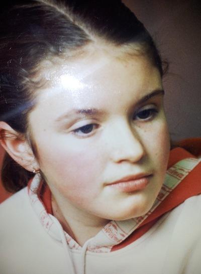 Яна Острикова, 15 октября 1986, Санкт-Петербург, id23397190