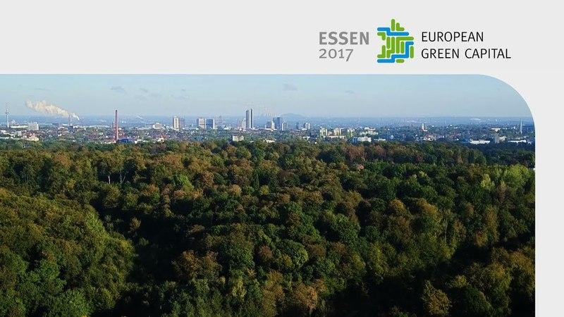 Essen 2017 European Green Capital Kurzfassung engl