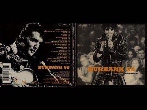 Elvis Presley Let Yourself Go The 68 Comeback Special ( FTD )HD