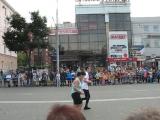 Света Ганиева. Финиш 42 км!!!
