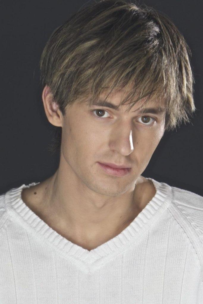 Нил Кропалов, Москва - фото №5
