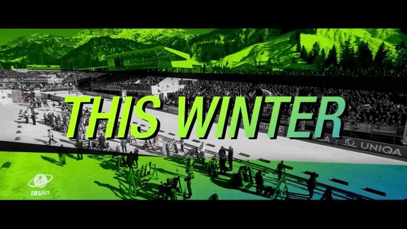 IBU Season Trailer_ biathlon is coming!