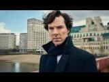 Английский на слух по сериалу Шерлок. Разбор фильма.