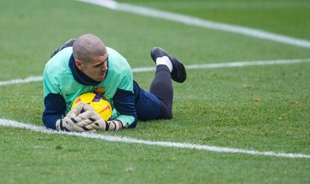 L'Equipe: в Монако решили отказаться от услуг Вальдеса