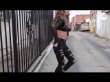 Meg Dia - Monster ♫ Shuffle Dance (Music video) Melbourne bounce _ ELEMENTS _ LUM!X Remix ( 480 X 854 )