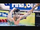 Michael Andrew_ Top 5 1 Races as a Junior Swimmer