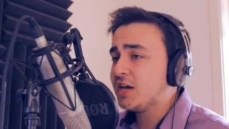 Ill make a man out of you (Disneys Mulan Cover )
