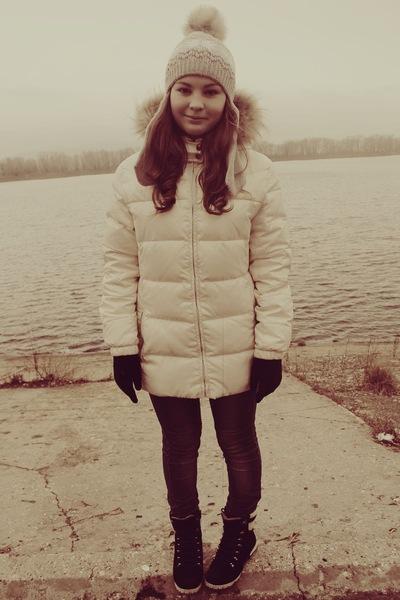Арина Крайнова, 23 ноября , Тольятти, id122587626
