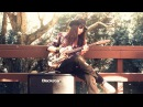 Justin Johnson Performing Jimi Hendrix's Little Wing | TENNESSEE WHISKEY BARREL GUITAR