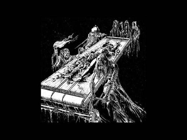Asphyx - Hooded Menace - Split Ep (2011)