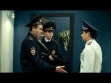 Универ. Новая общага: Антон, грабитель и полицейские