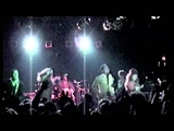B-52's Channel Z live Party Out of Bounds 5