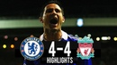 Chelsea vs Liverpool 4-4 Highlights 2009