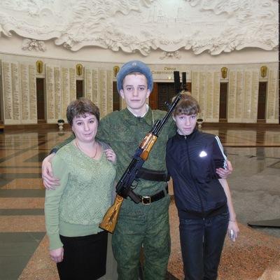 Светлана Журавлёва, 3 июня 1973, Рошаль, id61350878