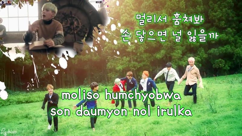 BTS (방탄소년단) - Butterfly (Karaoke-Instrumental).mp4