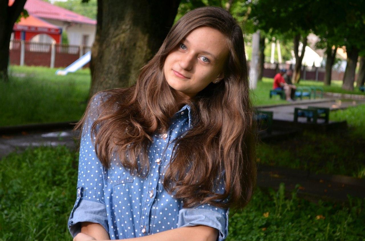 Яна Петрова, Здолбунов - фото №9