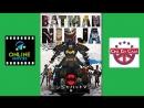 Batman Ninja  Ver pelicula completa  Link en la descripcion