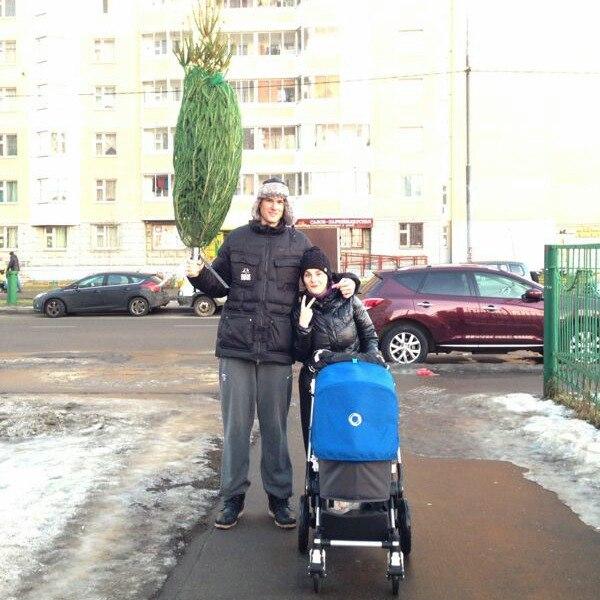Ваня Нелюбов | Челябинск