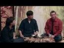 Интервью с мастером Чен Гэном из Шаолиня. Медитация - кунгфу - здоровье.