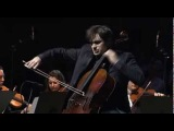 Stjepan Hauser - Haydn Cello Concerto in C (2nd mov)
