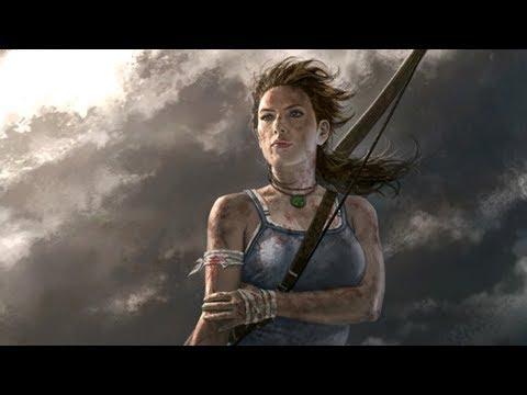 Tomb Raider 2013 ТАЙНА ОСТРОВА ЯМАТАЙ .lara croft: tomb raider .