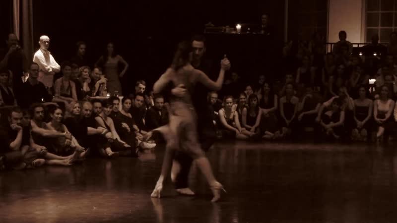 Fausto Carpino and Stephanie Fesneau @ 4th Freiburg Tango Festival (Germany) November 2011 - 5[1]