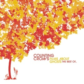 Counting Crows альбом Films About Ghosts: The Best Of...