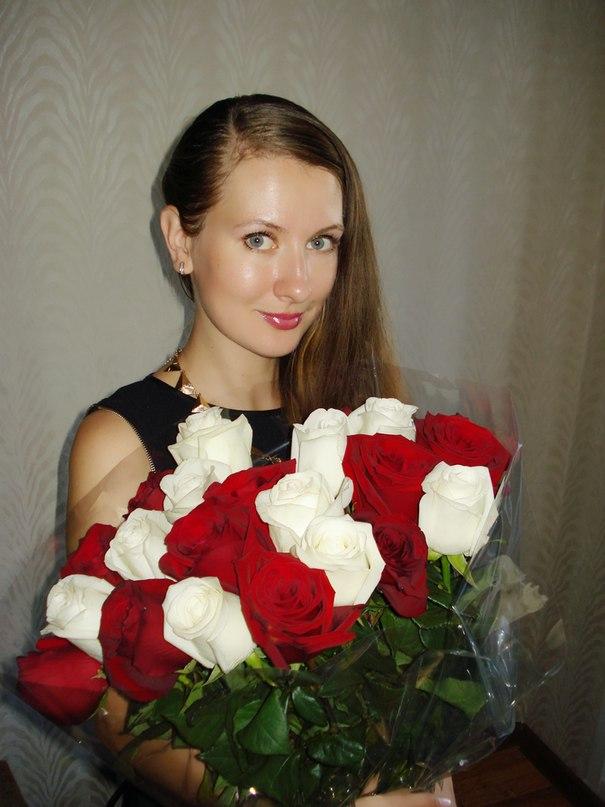 Alina Solopova | Нижний Новгород