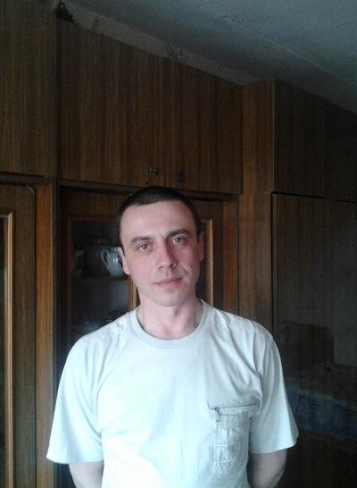 Саша Саня, 14 февраля 1976, Вологда, id200138866