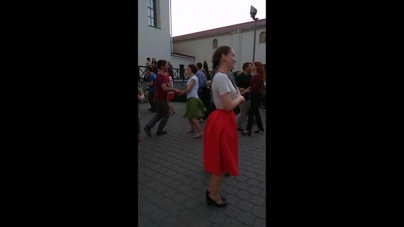 Верабей 2018 05 27 Верхні горад