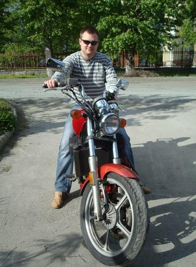 Павел Морозов, 18 февраля 1983, Новосибирск, id45071720