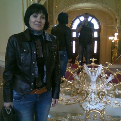 Галина Баюш, 3 декабря 1991, Одесса, id80020037