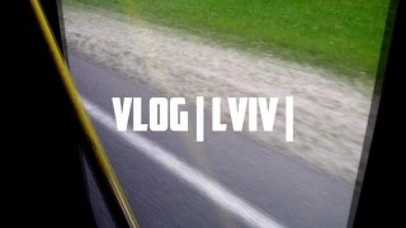 VLOG Lviv.Місто Лева.City Lion. lviv