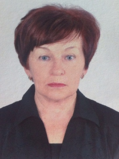 Валентина Гаганова, 7 июля 1997, Новокузнецк, id220937578
