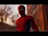 Человек-Паук Вдали от дома - Американский трейлер на русском (субтитры)