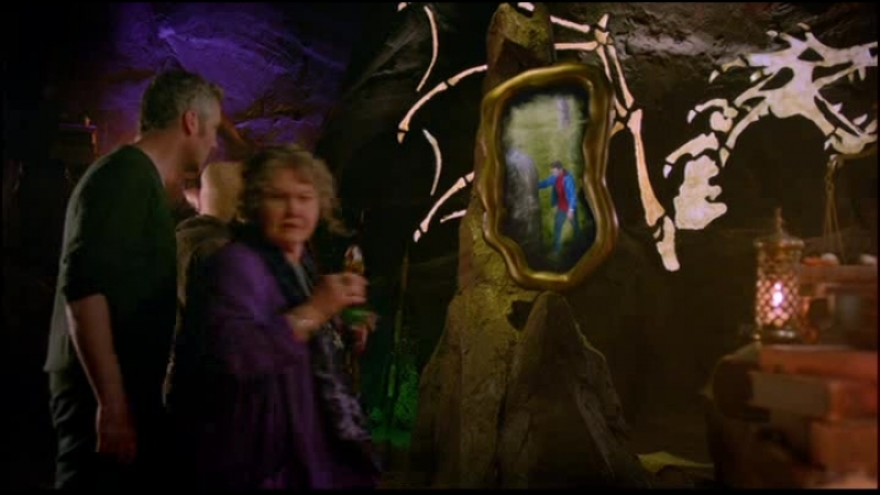 Wizards vs Aliens / Волшебники против пришельцев [ТВ-1] - 10 серия [Persona99.GSG]