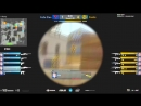 1 CS:GO FRAG MOVIE