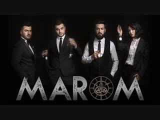 Marom (o'zbek film)   Маром (узбекфильм) 2018
