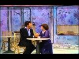 Mireille Mathieu &amp Sacha Distel - Une histoire d'amour (Love Story) 1977