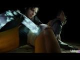 2653815 - Alyx_Vance Half-Life Half-Life_2 Left_4_Dead Zoey animated blender crossover likkezg webm