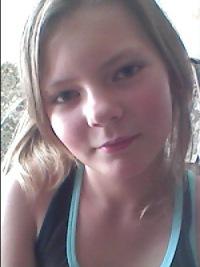 Лидия Попова, 20 октября 1993, Хабаровск, id180300397