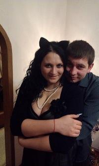 Максим Линчук, 8 февраля , Обухов, id26891610