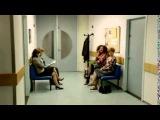 Ха! Негритянка в очереди к врачу. Соседка аж разбила телефон))