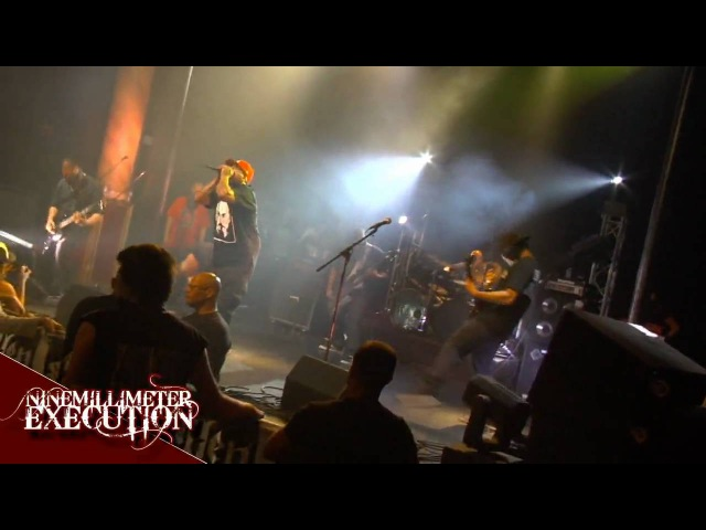 NME - 9MM Execution - LIVE HD