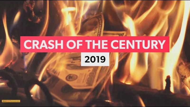 CRASH OF THE CENTURY 2019 POTUS URGENT WARNING! (Bo Polny)