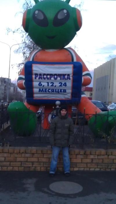 Данил Машкин, 7 июня , Тюмень, id187739427