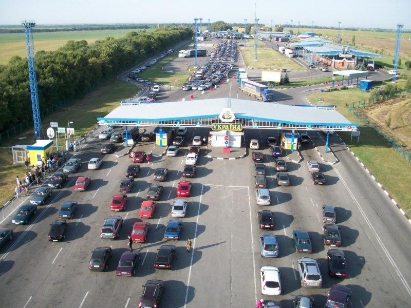 Яценюк призвал Путина полностью закрыть российско-украинскую границу